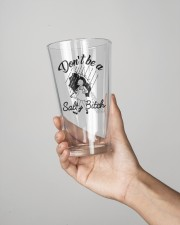 LIMITED EDITION 16oz Pint Glass aos-16oz-pint-glass-lifestyle-front-02