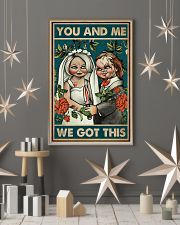LIMITED EDITION 11x17 Poster lifestyle-holiday-poster-1