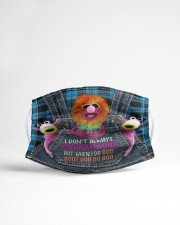 LIMITED EDITION Cloth Face Mask - 3 Pack aos-face-mask-lifestyle-22