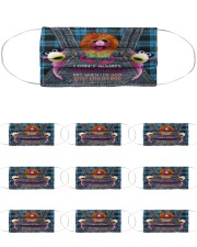 LIMITED EDITION Cloth Face Mask - 10 Pack front