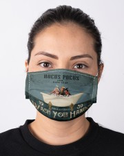 LIMITED EDITION Cloth Face Mask - 3 Pack aos-face-mask-lifestyle-01