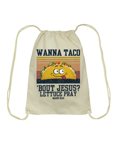 Wanna Taco Bout Jesus