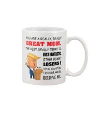 Gift for Mom Mug front