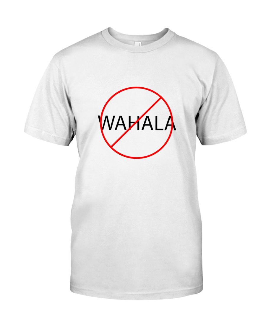 No Wahala Classic T-Shirt