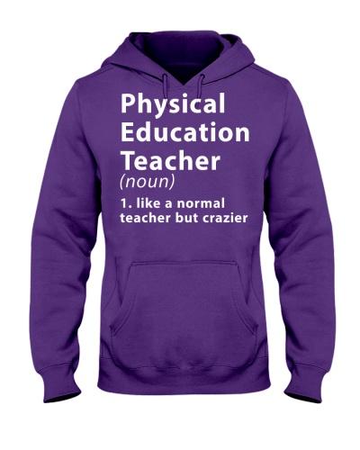 teacher lucky