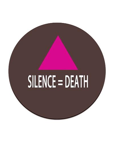 SILENCE  BLACK DEATH
