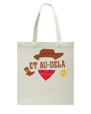 Et au dela Tote Bag thumbnail