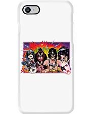 Kiss  Phone Case thumbnail
