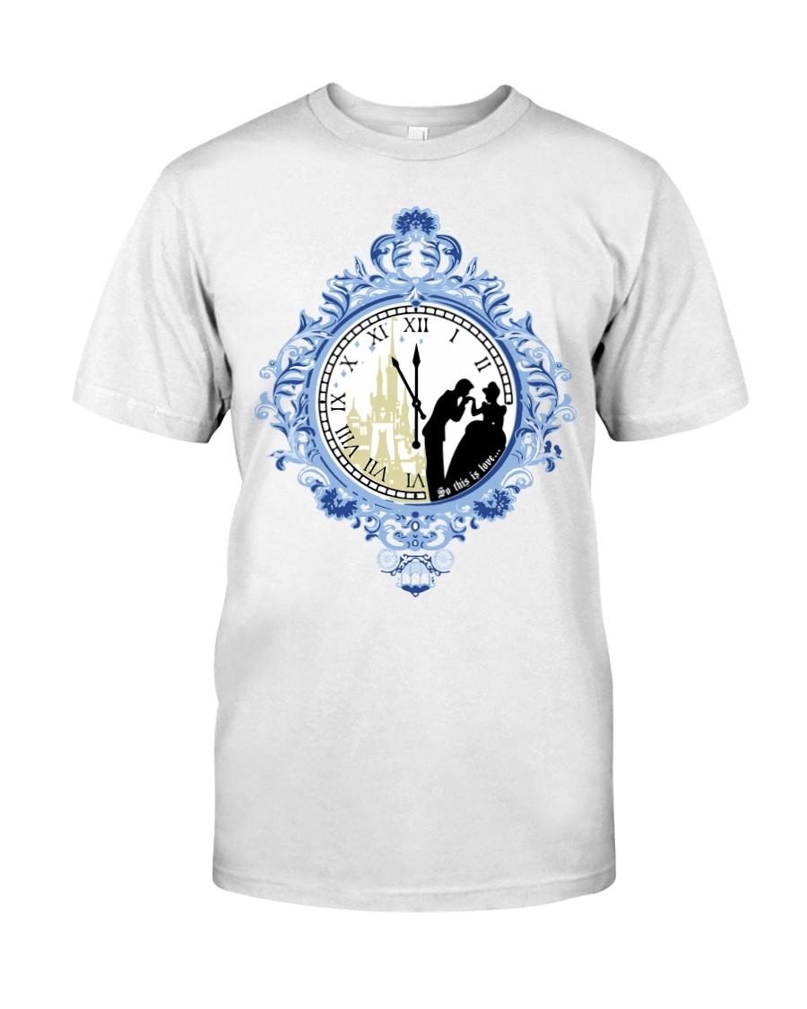 Cinderella Classic T-Shirt