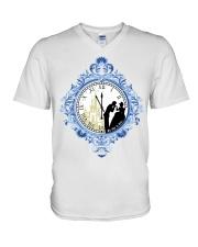 Cinderella V-Neck T-Shirt thumbnail