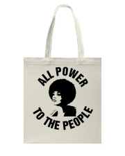 All Power Tote Bag tile