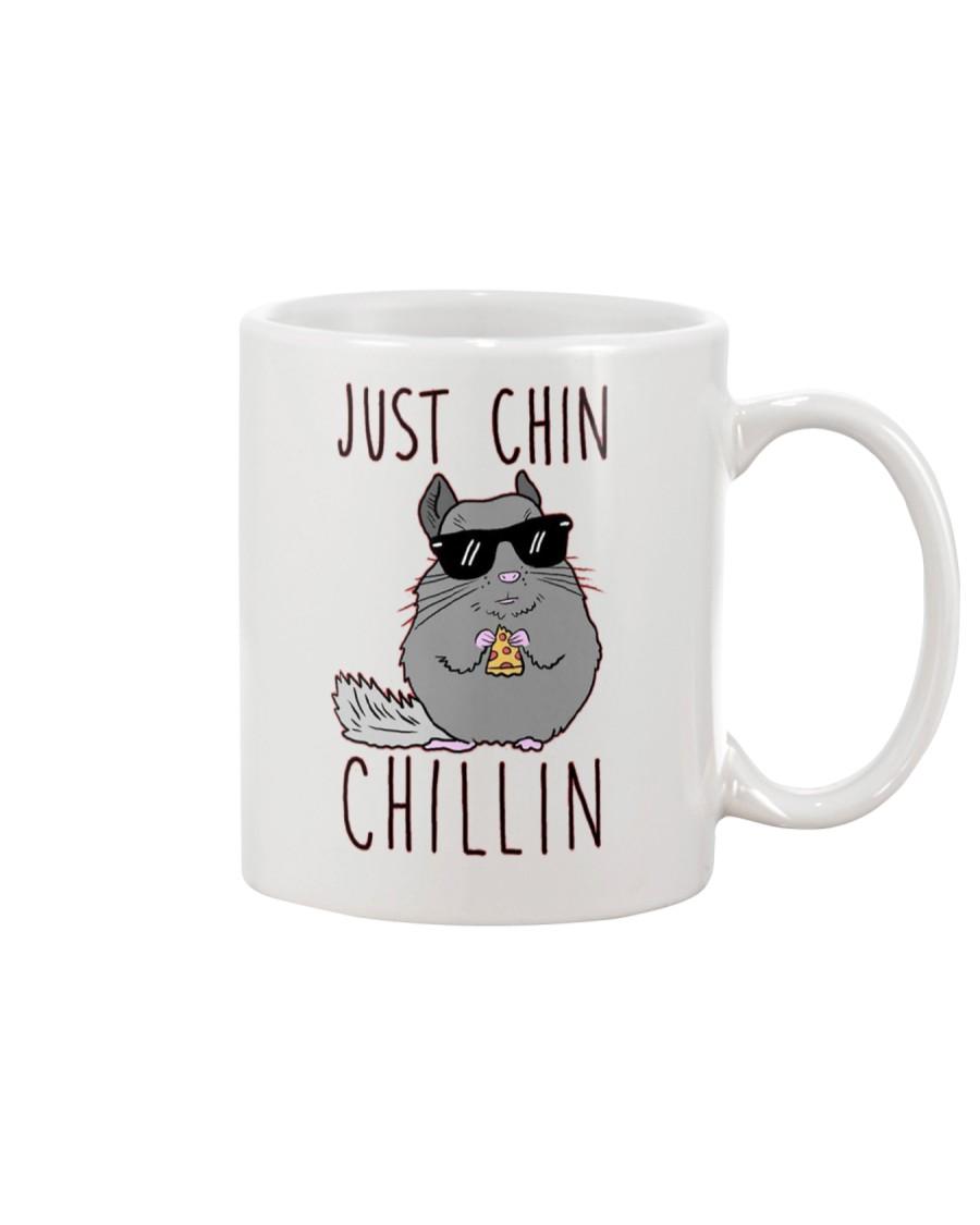 Chinchillas  Mug