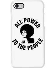 All Power Phone Case thumbnail