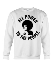 All Power Crewneck Sweatshirt thumbnail