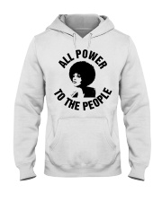 All Power Hooded Sweatshirt thumbnail