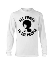 All Power Long Sleeve Tee thumbnail