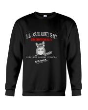 Chin Crewneck Sweatshirt thumbnail