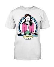 Jenna Fischer   Classic T-Shirt front