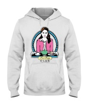 Jenna Fischer   Hooded Sweatshirt thumbnail