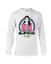 Jenna Fischer   Long Sleeve Tee tile
