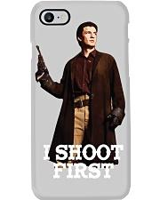 Nathan Fillion Phone Case thumbnail