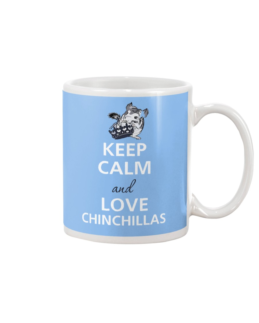 keep calm and love Mug