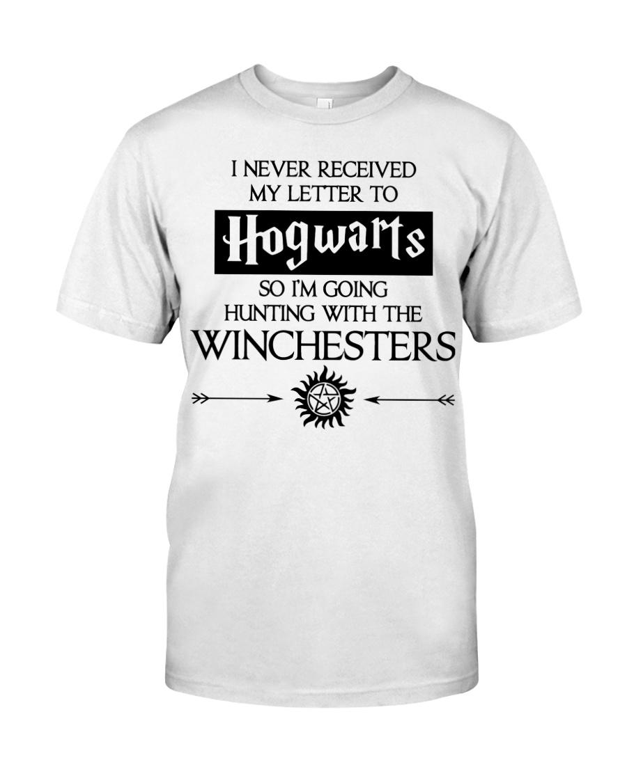 SPN Classic T-Shirt
