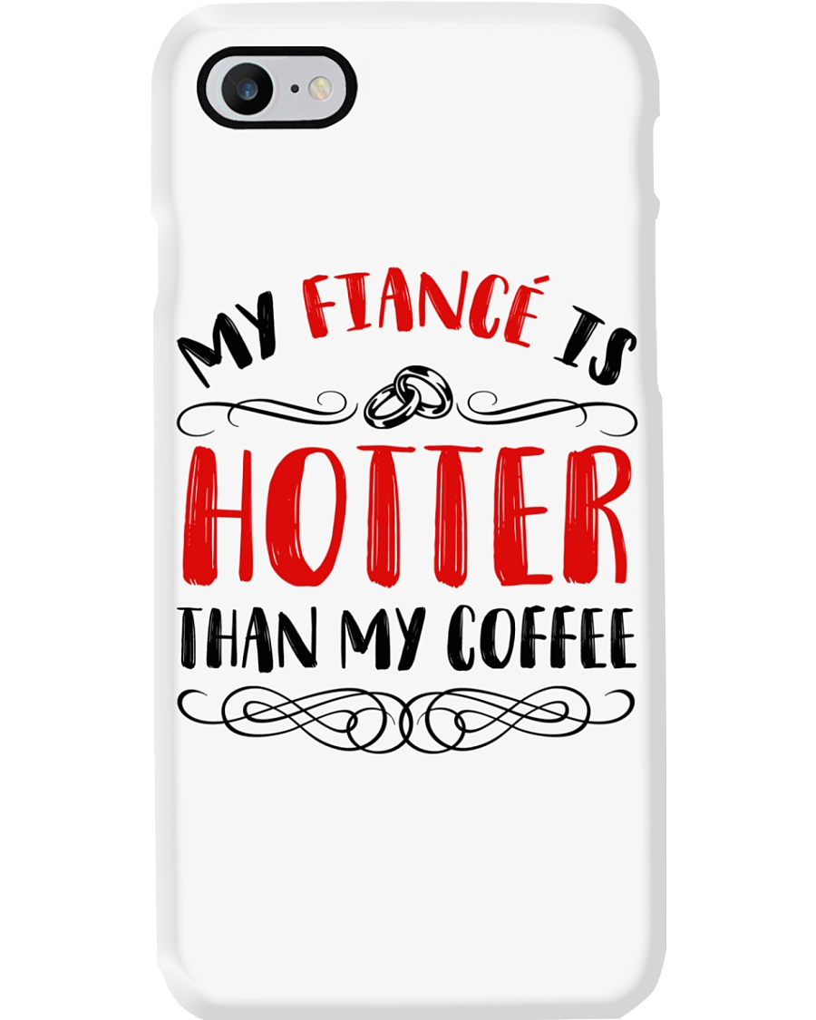 GIFT FOR FIANCEES Phone Case