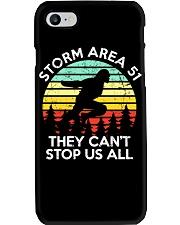 STORM AREA 51 - UFO Phone Case thumbnail