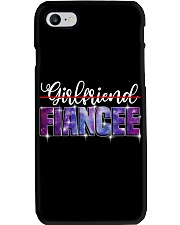 PERFECT GIFT FOR FIANCEE - ENGAGEMENT GIFT Phone Case thumbnail