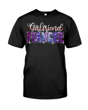 PERFECT GIFT FOR FIANCEE - ENGAGEMENT GIFT Classic T-Shirt thumbnail