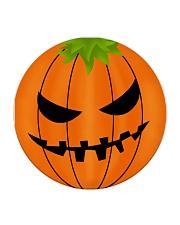 Halloween Coaster Circle Coaster front