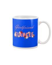 PERFECT GIFT FOR FIANCEE - ENGAGEMENT GIFT Mug thumbnail