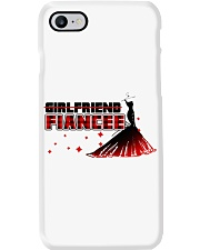 PERFECT GIFT FOR FIANCEE - ENGAGEMENT GIFT Phone Case tile