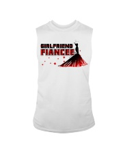 PERFECT GIFT FOR FIANCEE - ENGAGEMENT GIFT Sleeveless Tee tile