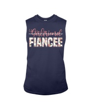 PERFECT GIFT FOR FIANCEE - ENGAGEMENT GIFT Sleeveless Tee thumbnail