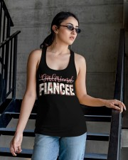 PERFECT GIFT FOR FIANCEE - ENGAGEMENT GIFT Ladies Flowy Tank apparel-ladies-flowy-tank-lifestyle-03