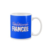PERFECT GIFT FOR FIANCEE - ENGAGEMENT GIFT Mug thumbnail