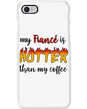 GIFT FOR FIANCEES Phone Case tile