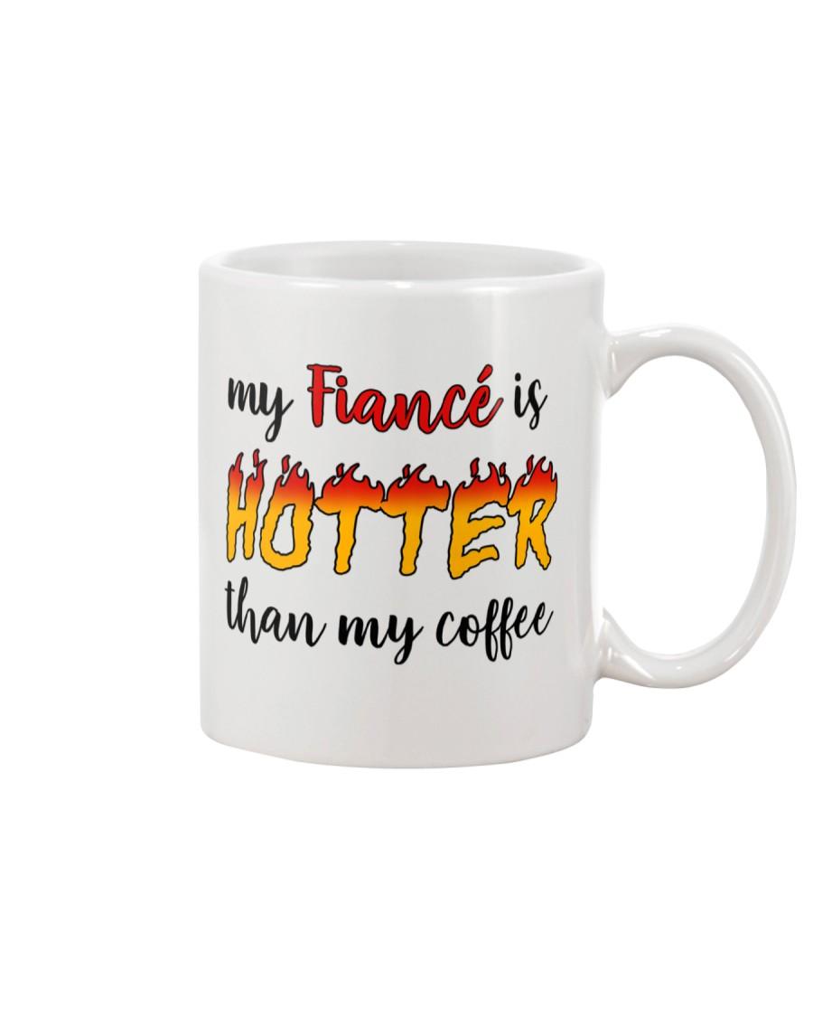 GIFT FOR FIANCEES Mug