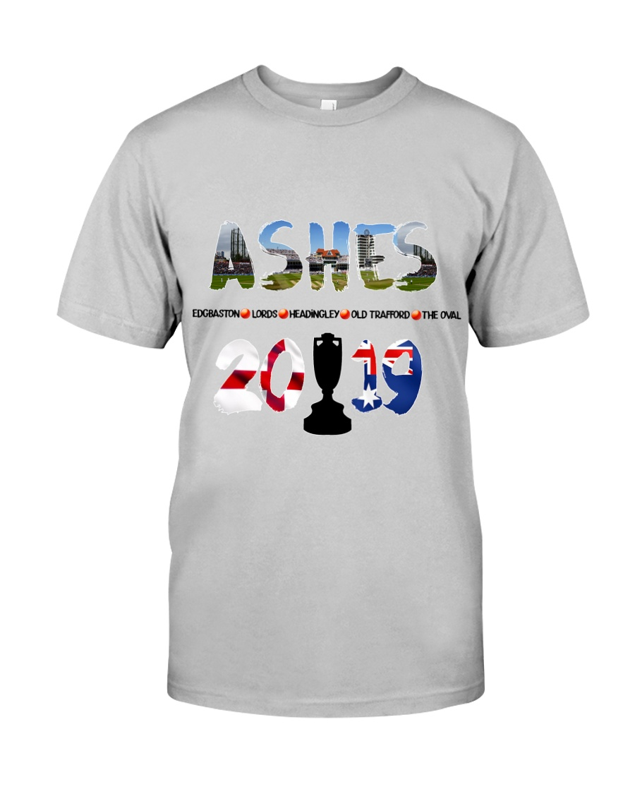 ASHES CRICKET 2019 Classic T-Shirt