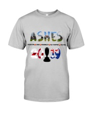 ASHES CRICKET 2019 Classic T-Shirt front