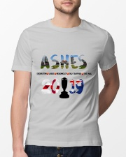 ASHES CRICKET 2019 Classic T-Shirt lifestyle-mens-crewneck-front-13