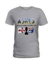 ASHES CRICKET 2019 Ladies T-Shirt thumbnail