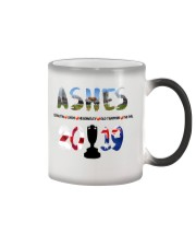 ASHES CRICKET 2019 Color Changing Mug thumbnail