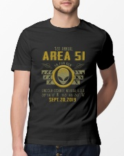 AREA 51 APPAREL Classic T-Shirt lifestyle-mens-crewneck-front-13