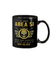 AREA 51 APPAREL Mug thumbnail