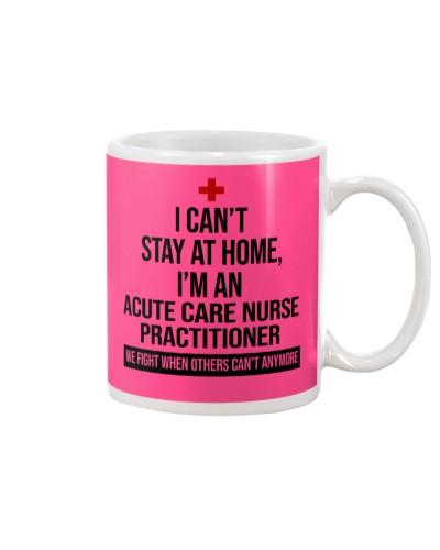 Acute Care Nurse Practitioner-2020