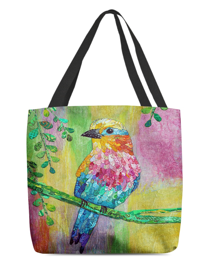 LIMITED EDITION All-over Tote