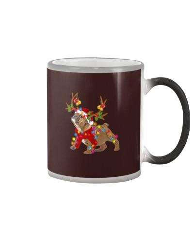 Beagle christmas is coming